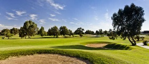Golf y playa en Saïdia